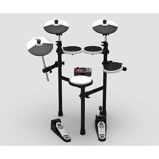 virgin musical instruments hitman hd3 portable 5 piece reverb. Black Bedroom Furniture Sets. Home Design Ideas