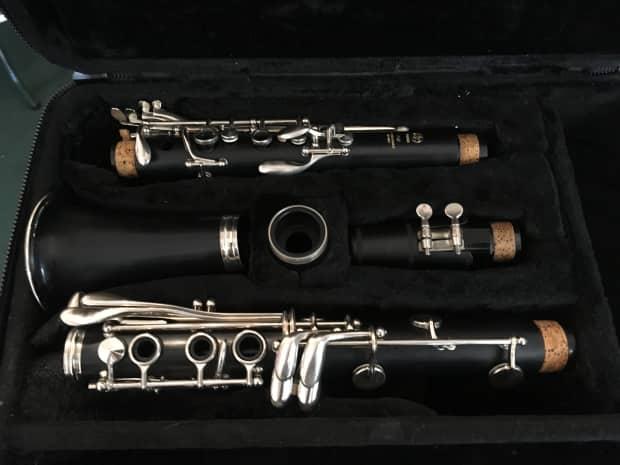 Yamaha Clarinet Ycl   Ligature