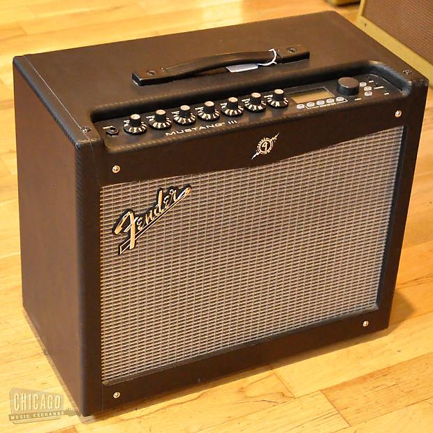 fender mustang iii amp reverb. Black Bedroom Furniture Sets. Home Design Ideas