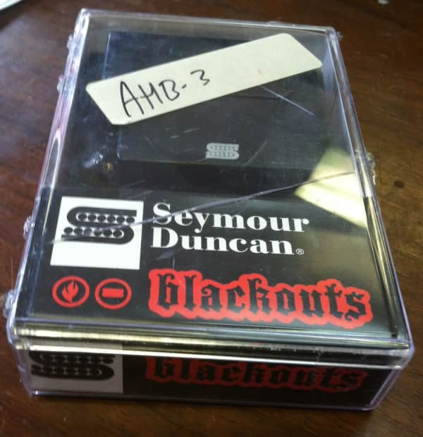 Wiring Diagram Seymour Duncan Help With Blackout Wiring Diagram