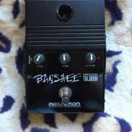 Rocktron Banshee Talk Box Guitar Pedal