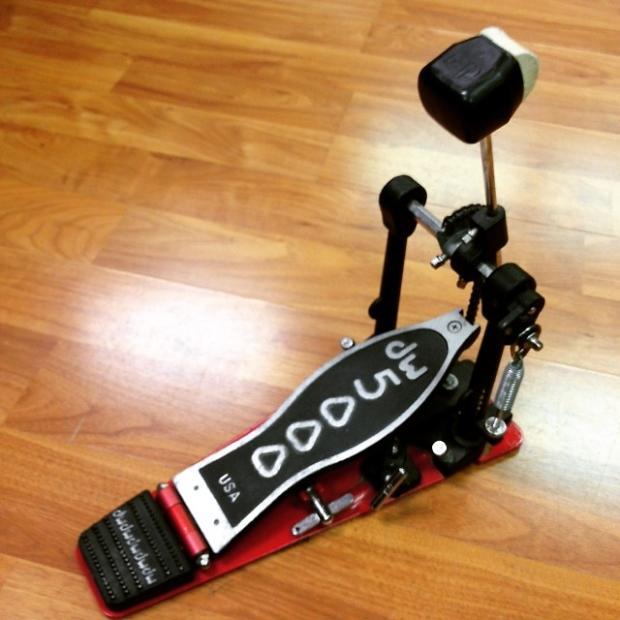 dw 5000 single kick pedal reverb. Black Bedroom Furniture Sets. Home Design Ideas