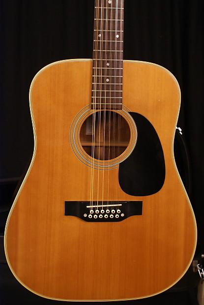 takamine f 400 lawsuit era 12 string acoustic guitar made in reverb. Black Bedroom Furniture Sets. Home Design Ideas