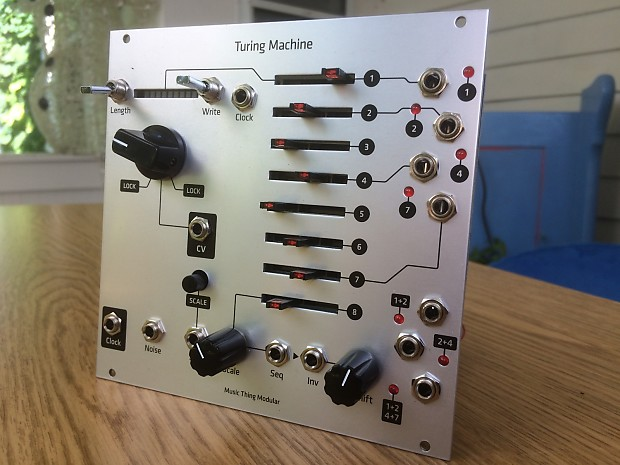 thing turing machine