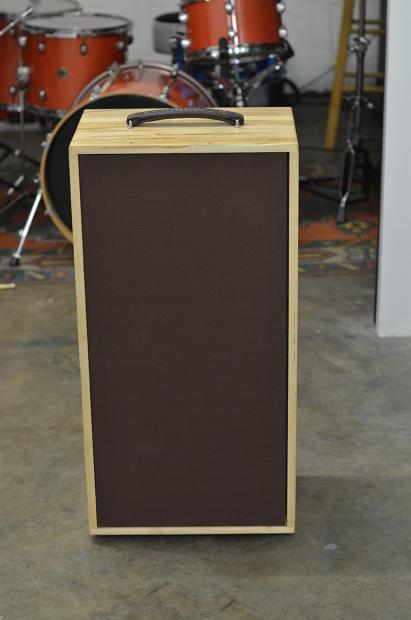 custom vertical 2x12 guitar cabinet reverb. Black Bedroom Furniture Sets. Home Design Ideas