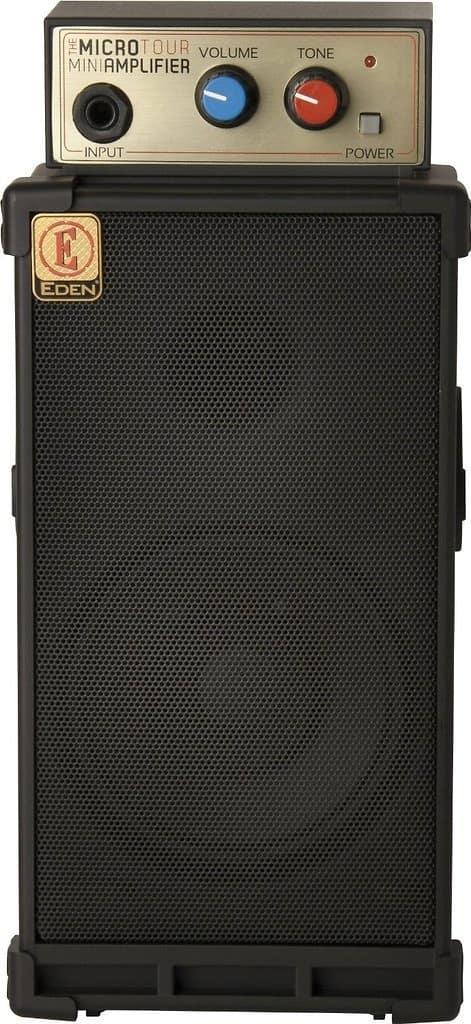 eden microtour portable mini bass amplifier reverb. Black Bedroom Furniture Sets. Home Design Ideas