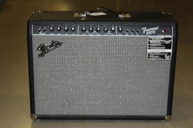 fender frontman series 212r guitar amplifier reverb. Black Bedroom Furniture Sets. Home Design Ideas
