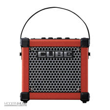 Roland Micro Cube Guitar Amplifier - Red image