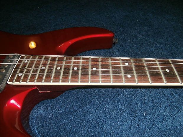 vintage 1980 39 s yamaha rgx612s electric guitar reverb. Black Bedroom Furniture Sets. Home Design Ideas