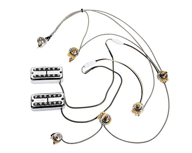electric guitar pickup wiring diagram Wiring Diagram Collection – Guitar Pickup Wiring Diagrams