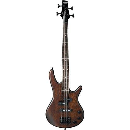 ibanez gsrm20 mikro 3 4 size 4 string electric bass guitar reverb. Black Bedroom Furniture Sets. Home Design Ideas