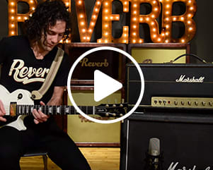 Video | The History Of The Marshall Plexi