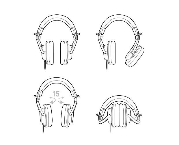 wiring diagrams audio technica html