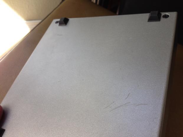 mesa boogie studio preamp manual