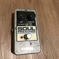 EHX Soul Preacher Nano