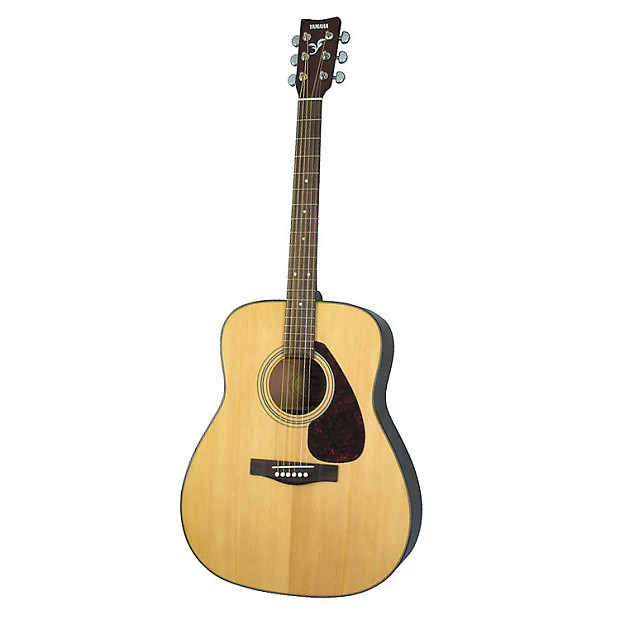 Yamaha gigmaker standard acoustic guitar pack reverb for Yamaha f 325 guitar