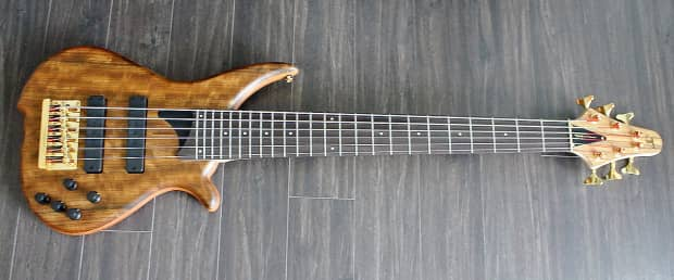 tune twb63 ob 6 string bass ovagkol new with tune gig reverb. Black Bedroom Furniture Sets. Home Design Ideas
