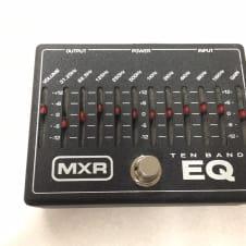 MXR Ten Band EQ image