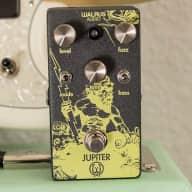 Walrus Audio Jupiter Fuzz Custom (DEMO) W/Free PRIORITY SHIPPING!