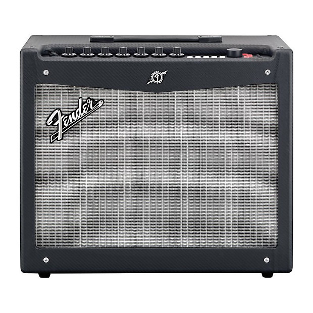 fender mustang iii v2 100w 1x12 combo reverb. Black Bedroom Furniture Sets. Home Design Ideas
