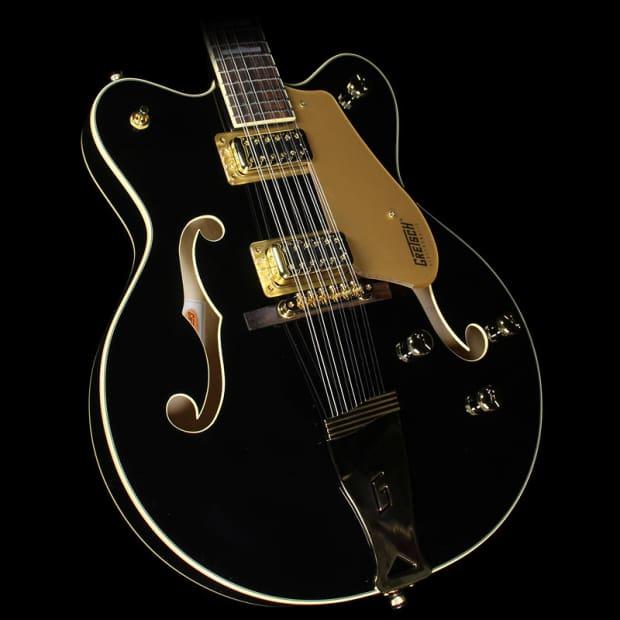 gretsch electromatic g5422g 12 12 string electric guitar reverb. Black Bedroom Furniture Sets. Home Design Ideas