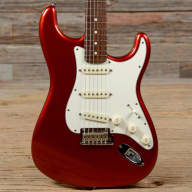 Fender American Standard Stratocaster Candy Cola 2012