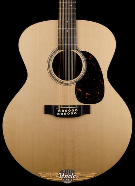 Martin Grand J12 16gte 12 String Acoustic Electric Guitar