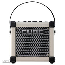 Roland Micro Cube Guitar Amplifier - White image