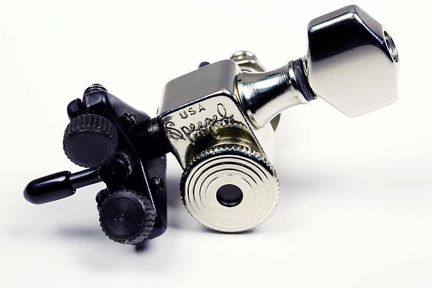 drop d tuner machine