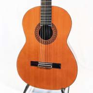 <p>Alvarez 1977 Model 5031 Classical Acoustic Guitar VINTAGE</p>  for sale