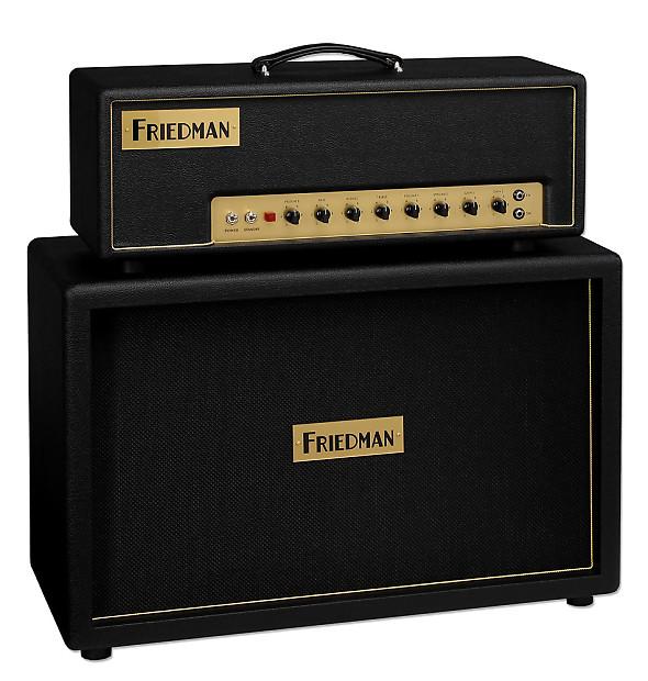 friedman amplification small box 50 watt head 208 reverb. Black Bedroom Furniture Sets. Home Design Ideas