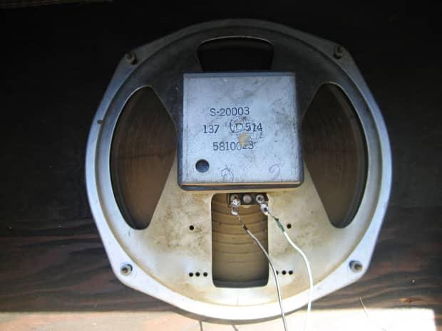 gibson scout guitar amp 1965 1 10 speaker reverb reverb. Black Bedroom Furniture Sets. Home Design Ideas