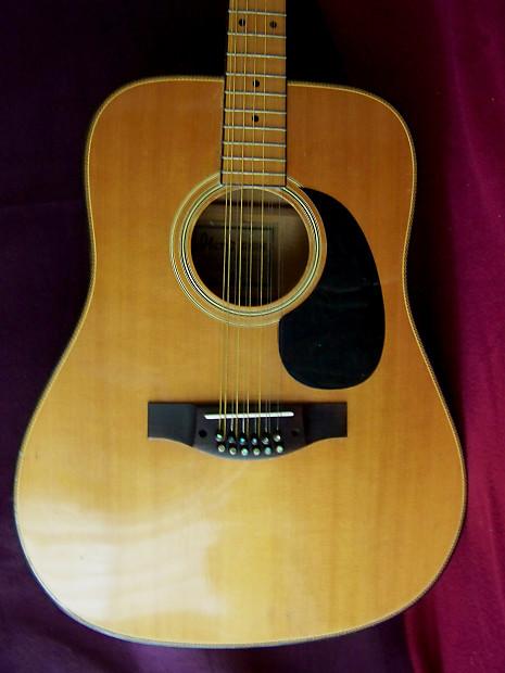 ibanez concord model 670 12 12 string acoustic guitar rare reverb. Black Bedroom Furniture Sets. Home Design Ideas