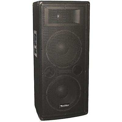 Pair dual 12 pa dj speakers pair 12 floor monitors for 12 floor speaker