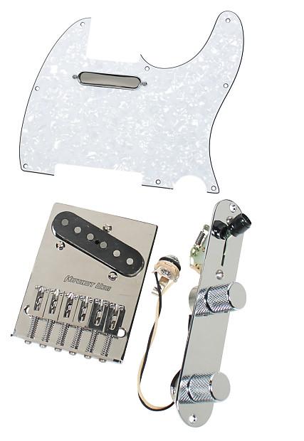 fender tele telecaster loaded pickguard texas special pickups reverb. Black Bedroom Furniture Sets. Home Design Ideas