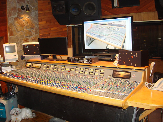 Wiring An 52 Mx Mixing Console