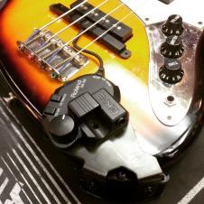 Roland Gk-3b Bass Pickup image