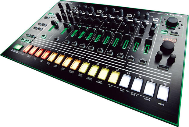 Drum Machine Tr8 : roland aira tr 8 drum machine 7x7 tr8 expansion combo reverb ~ Russianpoet.info Haus und Dekorationen