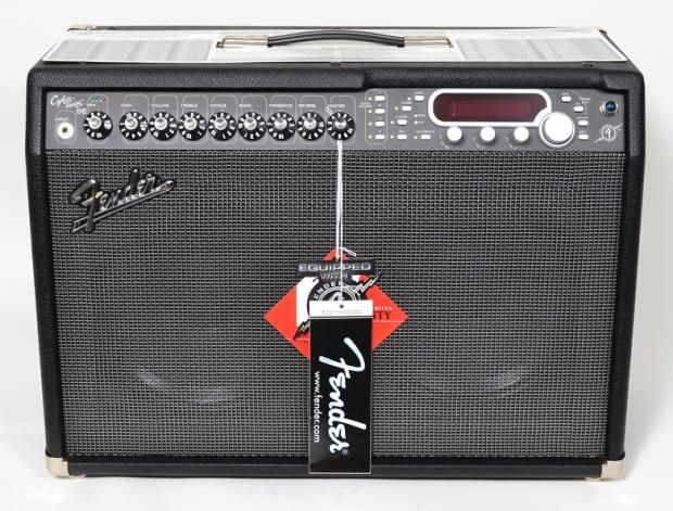 fender cyber twin se guitar amplifier 2x12 2x65w combo amp reverb. Black Bedroom Furniture Sets. Home Design Ideas