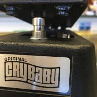 Dunlop GCB95 Cry Baby