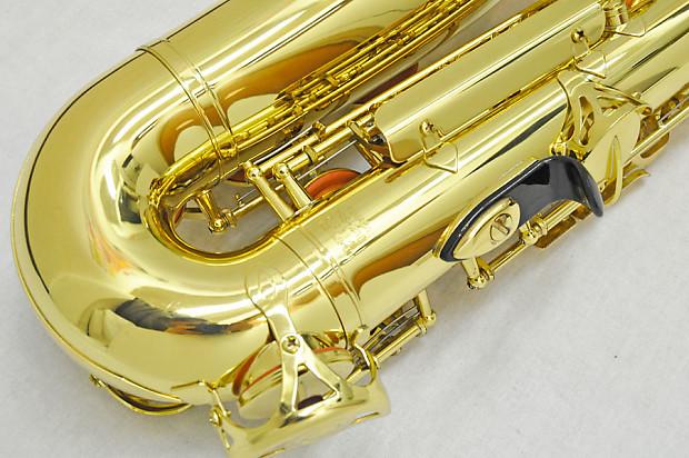 Yamaha Alto Saxophone Yas  Ii