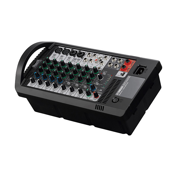 Yamaha stagepas 600i portable pa system with mixer reverb for Yamaha stagepas 400i price