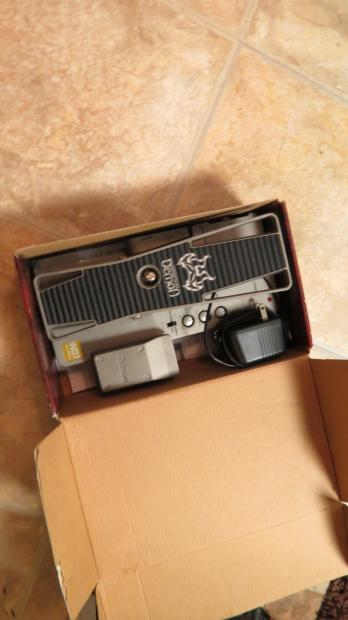 how to build a wah pedal