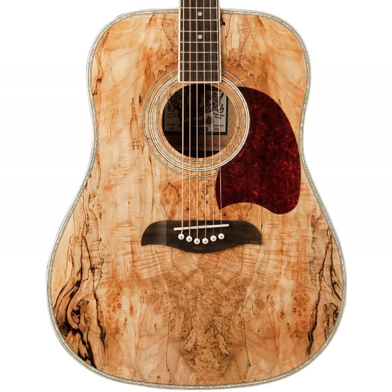 new oscar schmidt og2sm acoustic dreadnought 6 string guitar reverb. Black Bedroom Furniture Sets. Home Design Ideas