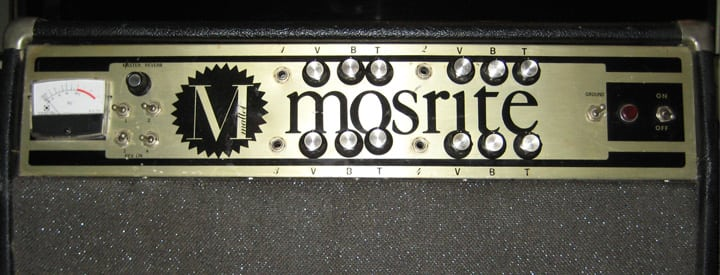 Dumble, The Ventures, and the Little Known Story of Mosrite Amplifiers