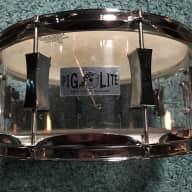 Pork Pie Percussion Pig Lite Acrylic