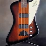 <p>2009 Gibson Thunderbird bass Sunburst</p>  for sale