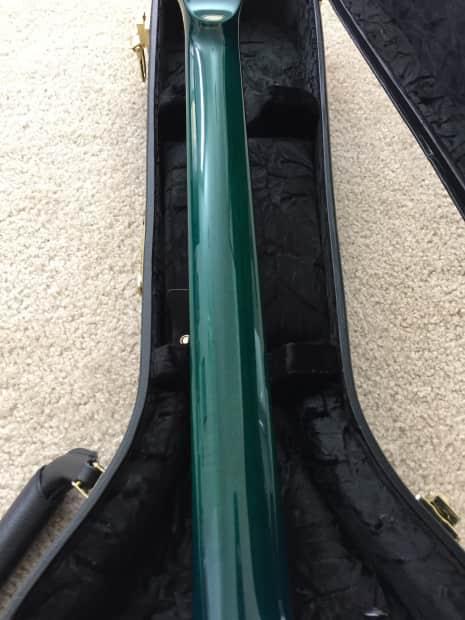 Ricks Auto Sales >> 2011 Dean Deceiver USA Custom Shop Guitar   Reverb