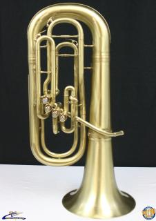 1972 Vintage Holton 4-Valve Euphonium w/Case Ser# 517052 Made in the USA #31990 image