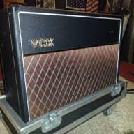 Vox AC30c2x & Road Case